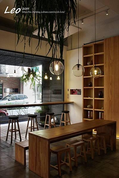 目覺咖啡二店 (5)