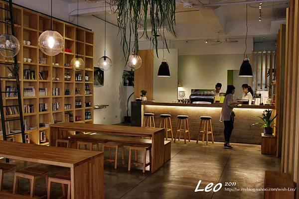 目覺咖啡二店 (6)