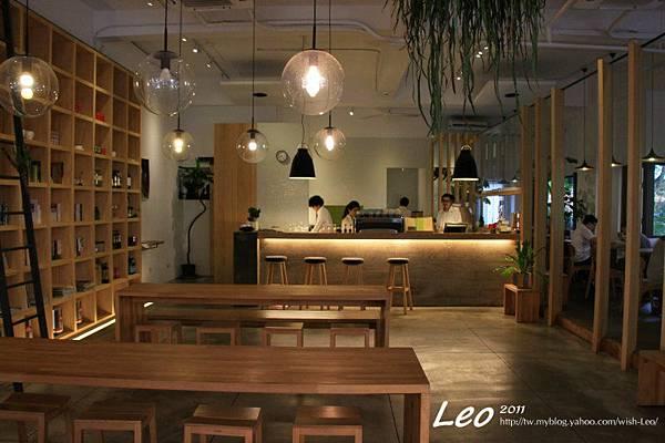 目覺咖啡二店 (8)