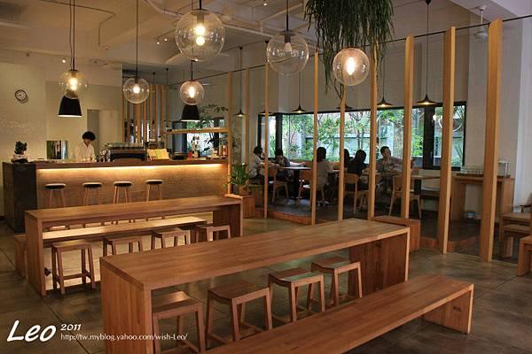 目覺咖啡二店 (9)