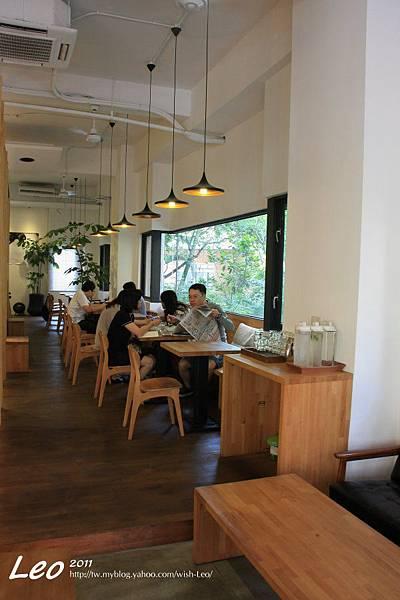 目覺咖啡二店 (14)