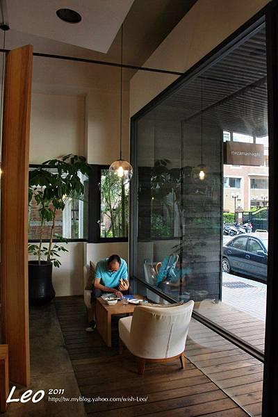 目覺咖啡二店 (13)