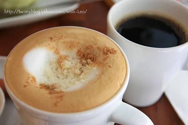 目覺咖啡 013