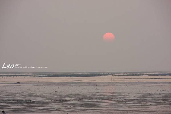 十七公里海岸線夕陽 (38)
