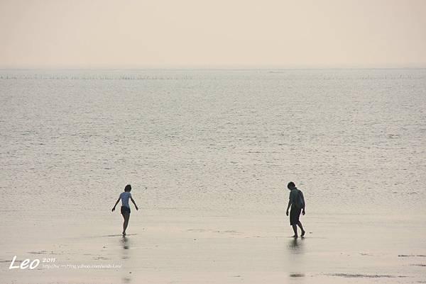 十七公里海岸線夕陽 (11)