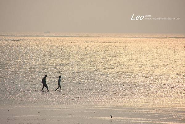 十七公里海岸線夕陽 (12)