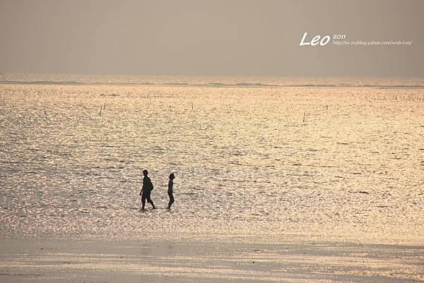 十七公里海岸線夕陽 (13)