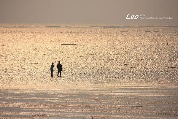 十七公里海岸線夕陽 (15)