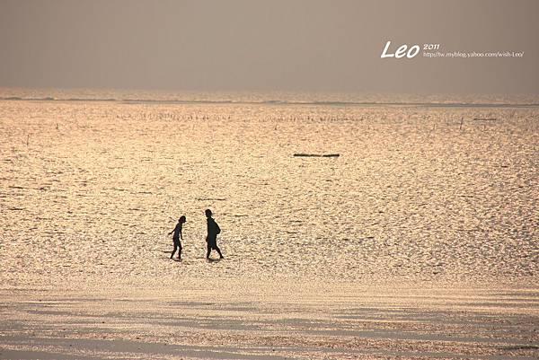 十七公里海岸線夕陽 (14)