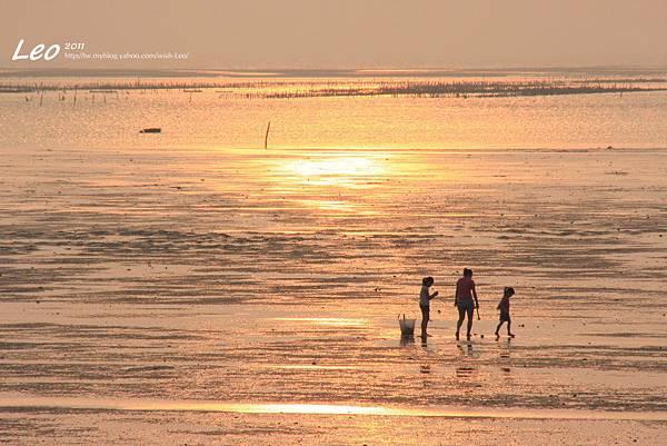 十七公里海岸線夕陽 (20)