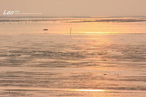 十七公里海岸線夕陽 (19)