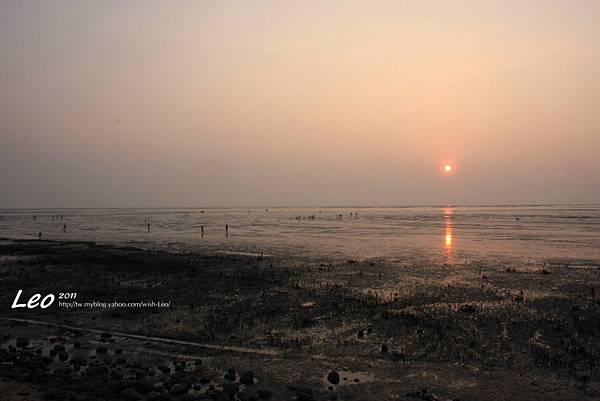 十七公里海岸線夕陽 (22)