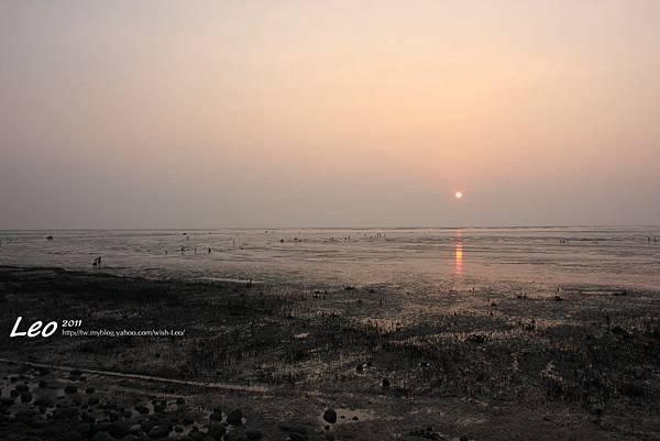 十七公里海岸線夕陽 (23)