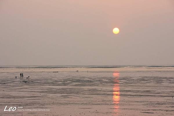 十七公里海岸線夕陽 (29)