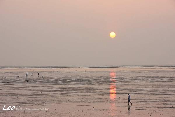 十七公里海岸線夕陽 (30)
