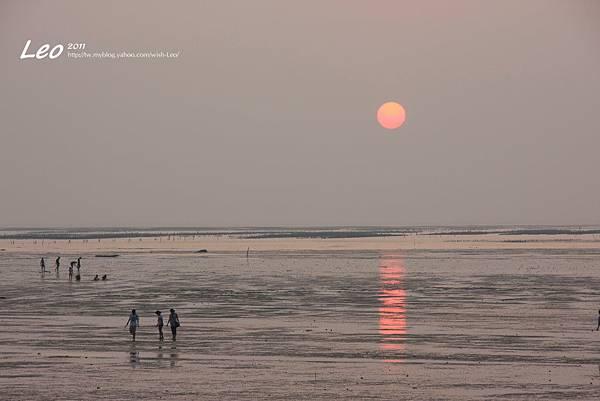 十七公里海岸線夕陽 (32)