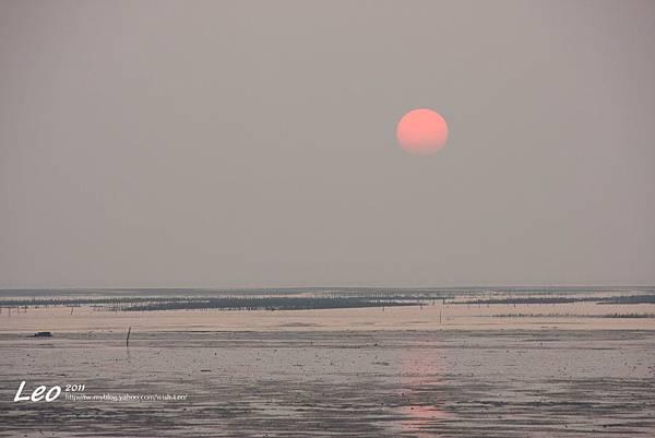 十七公里海岸線夕陽 (36)