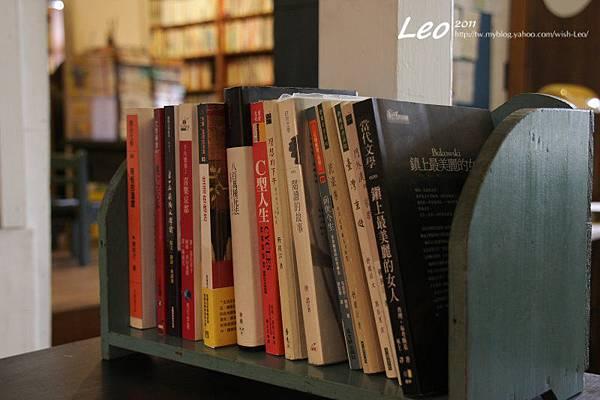 時光二手書店 (6)