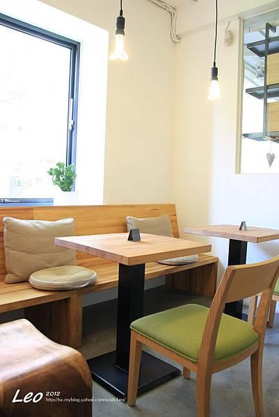 目覺咖啡三店早午餐 001