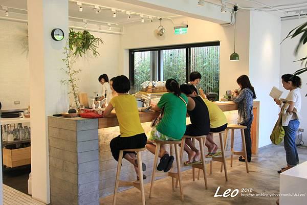 目覺咖啡三店早午餐 010