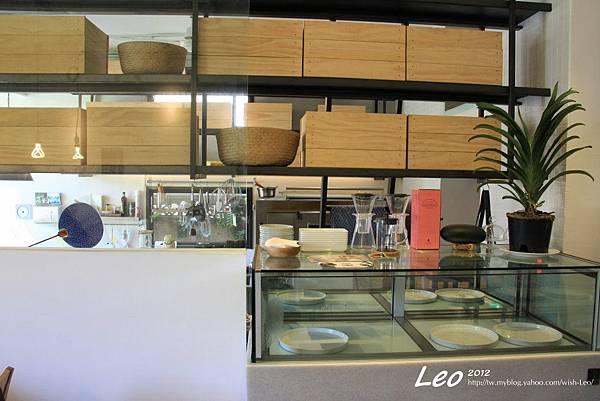 目覺咖啡三店早午餐 012