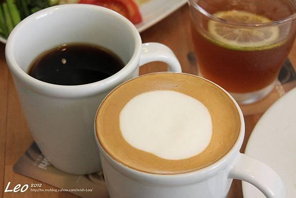 目覺咖啡三店早午餐 091
