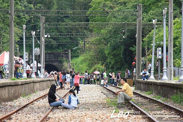 勝興車站 039