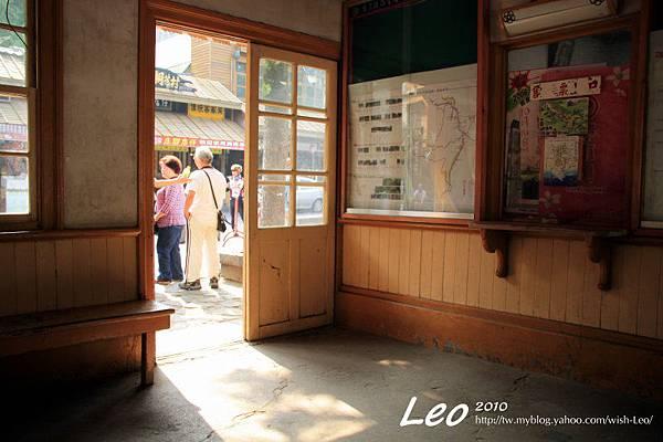 勝興車站 006