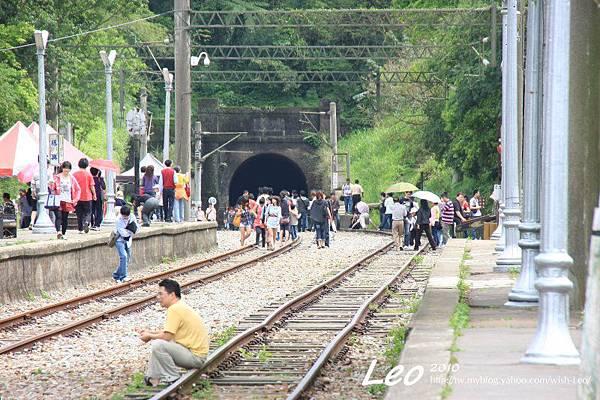 勝興車站 038