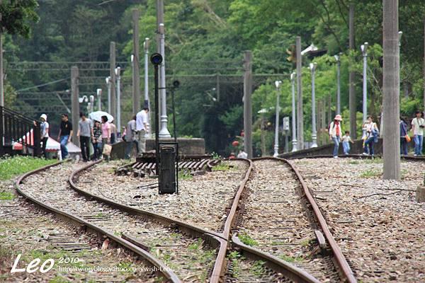 勝興車站 036