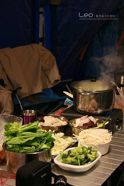 晚餐-火鍋