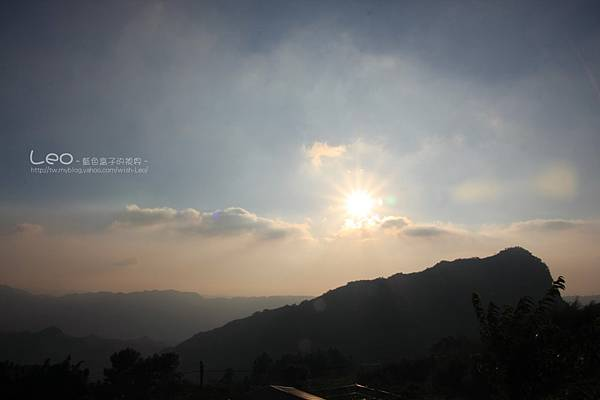 鑽石林夕陽 2013.06 (3)
