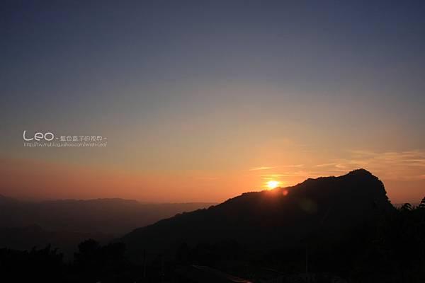 鑽石林夕陽 2013.06 (5)