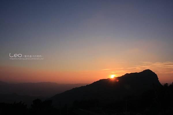 鑽石林夕陽 2013.06 (6)