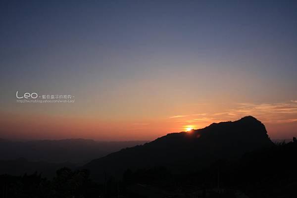 鑽石林夕陽 2013.06 (7)