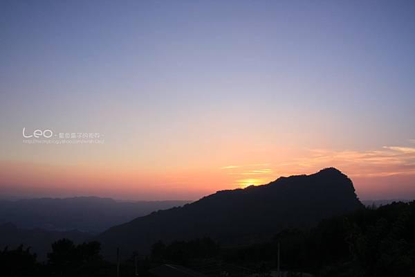 鑽石林夕陽 2013.06 (9)