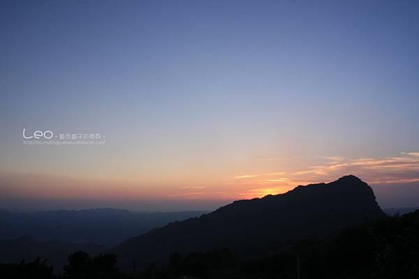 鑽石林夕陽 2013.06 (10)