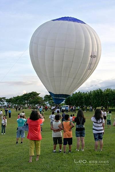 2011台東熱氣球 (1)