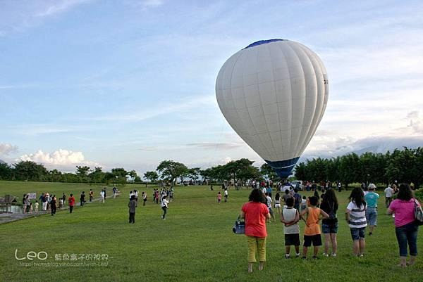 2011台東熱氣球 (2)