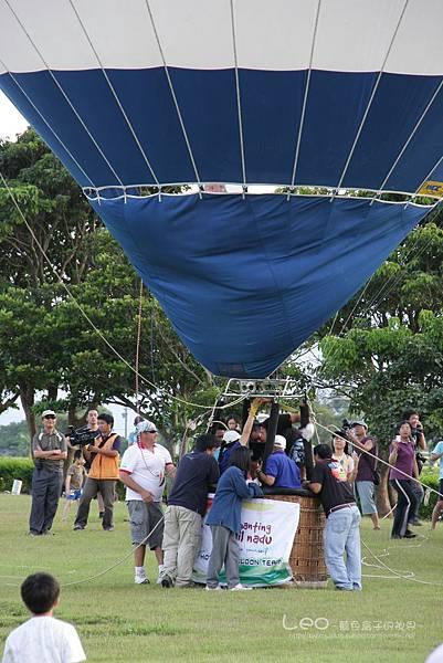 2011台東熱氣球 (3)