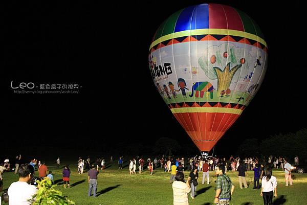 2011台東熱氣球 (5)