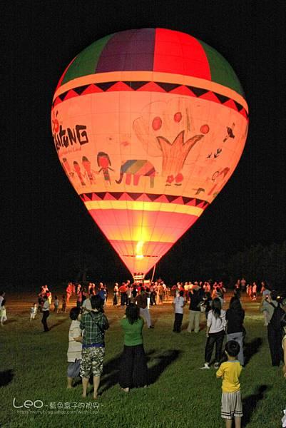 2011台東熱氣球 (6)