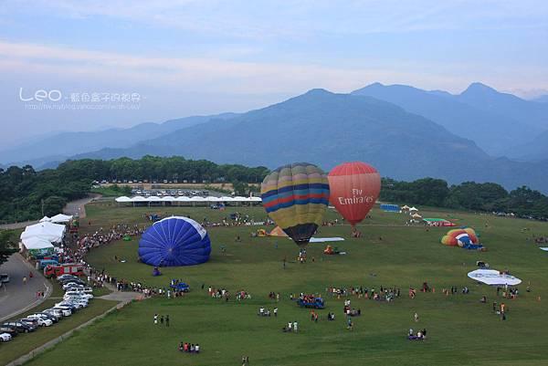 2012台東熱氣球 (16)