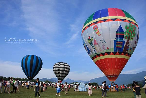 2012台東熱氣球 (19)