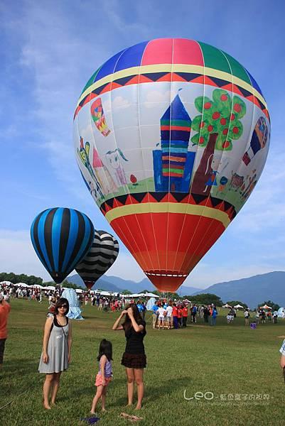 2012台東熱氣球 (20)