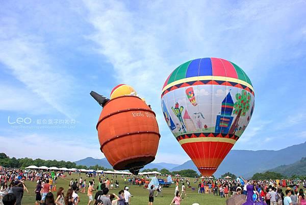 2012台東熱氣球 (22)