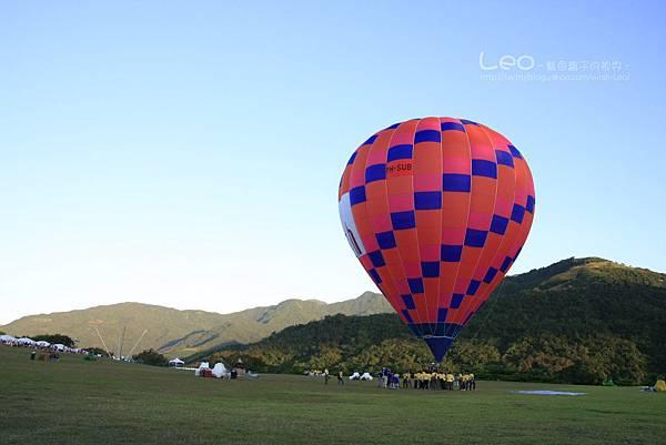 2013台東熱氣球 (3)