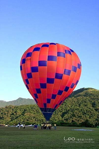 2013台東熱氣球 (7)