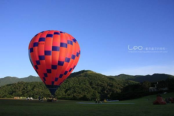 2013台東熱氣球 (10)