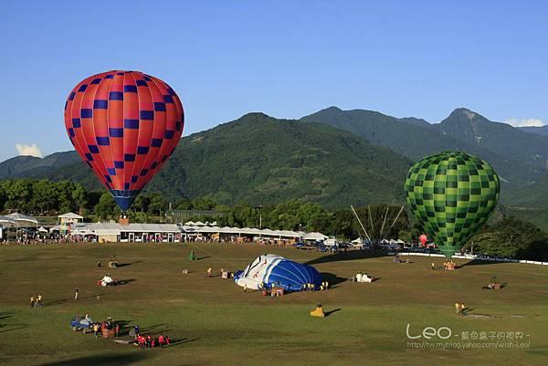 2013台東熱氣球 (14)